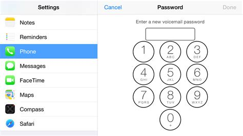 how to listen to voicemail on iphone managing voicemail on your iphone macworld uk