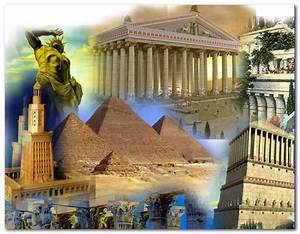 7 древних чудес света.. Обсуждение на LiveInternet ...