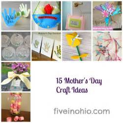 mothers day craft ideas 15 mothers day craft ideas 15 mothers crafts digg fifteen crafts holidays mothers s father s