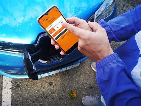 Mobilly e-uzlāde   Mobilly