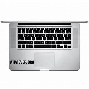 jdm funny whatever bro vinyl sticker laptop keyboard With kitchen colors with white cabinets with grip stickers for phones