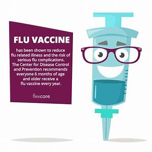 Top Facts About The Flu Vaccine
