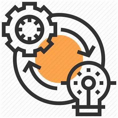 Strategy Marketing Business Analysis Icon Idea Finance