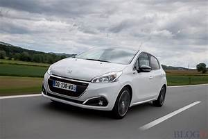 Photo Peugeot 208 : accessori peugeot 208 video ~ Gottalentnigeria.com Avis de Voitures