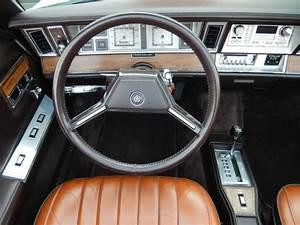 1982 82 Chrysler Lebaron Mark Cross Edition Convertible