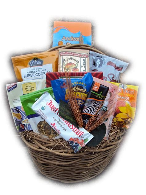 organic gift baskets 17 best images about vegan gift baskets for 39 s day