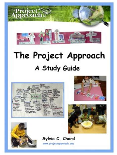 the project approach 561 | Project Approach free study guide