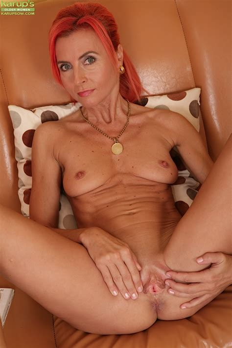 Pder Milf Mature Pin