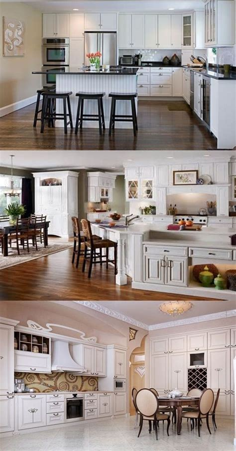 colourful kitchen cabinets decorating ideas for kitchen with white cabinets 2371