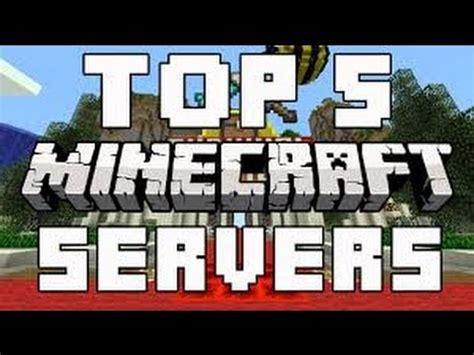 top  minecraft server vorstellung deutsch ip