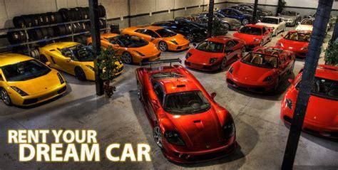 Exotic Car Rental Loue La Vie