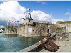 Cruises To Concarneau, France Concarneau Cruise Ship