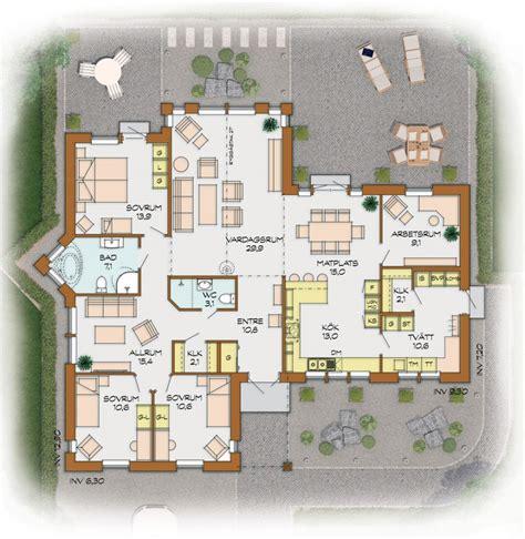 innenarchitekturkleines bungalow grundriss planung