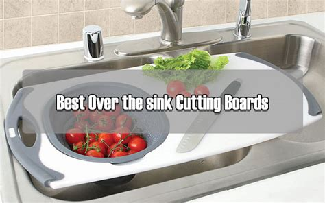 kitchen sink chopping board best the sink cutting boards you wish cool 5676