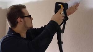 Wagner W 950 Flexio : erste versuche mit dem wagner universal sprayer w 950 flexio youtube ~ Buech-reservation.com Haus und Dekorationen