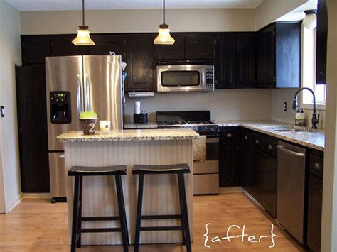 Amazing Diy Kitchen Makeover  Home Design Elements