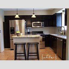 This Kitchen Makeover Was Inexpensive & Impactful Thanks