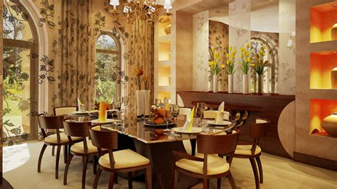 Home Design Classic Ideas by 20 Fabulously Attractive Classical Dining Room Designs