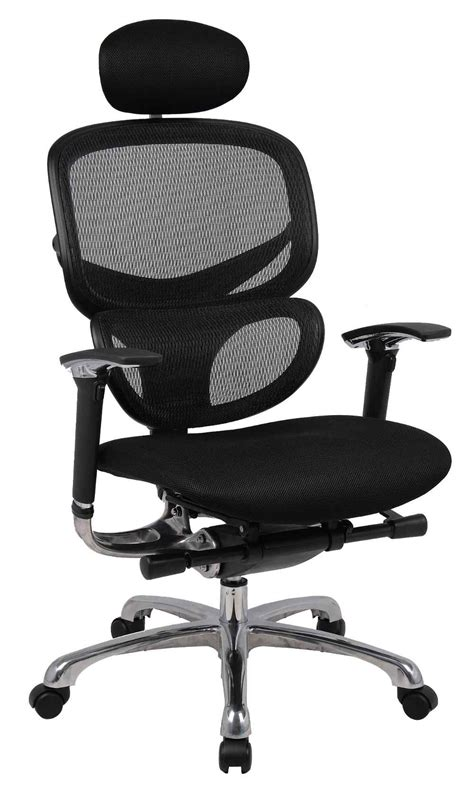 Office Chair Benefits by Mesh Office Chair Benefits