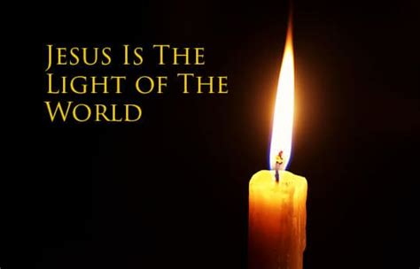 jesus is the light jesus light of the world duplicate image neverthirsty