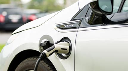 Electric Vehicle Options by Electric Vehicles