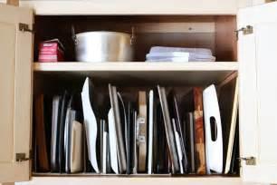kitchen cabinet pots and pans organization 10 kevin amanda