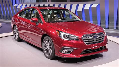 2019 Subaru Legacy Review by Subaru The Review Of 2019 2020 Subaru Legacy 2019 2020