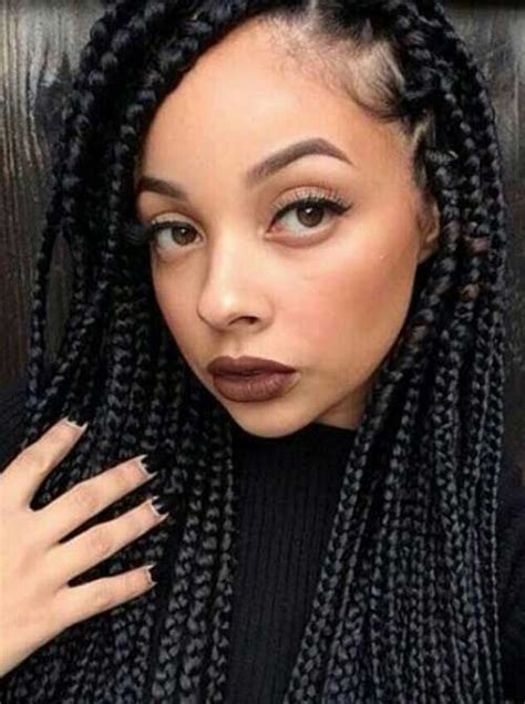 20 braids hairstyles for black women hairstyles