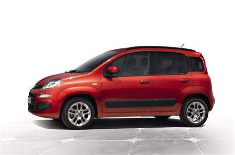 Fiat Returns To America All New 2018 Fiat Panda Official