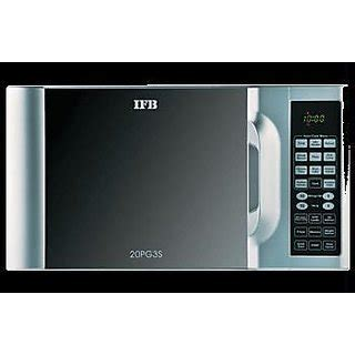 IFB 20PG3S Grill Microwave Oven   20 Liters , Microwaves