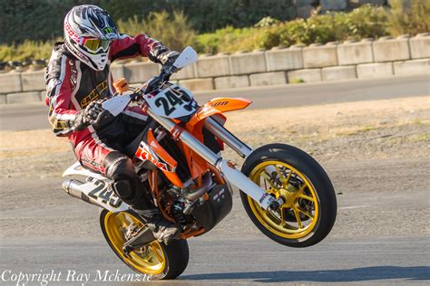 Supermoto Wallpapers (65+ Pictures