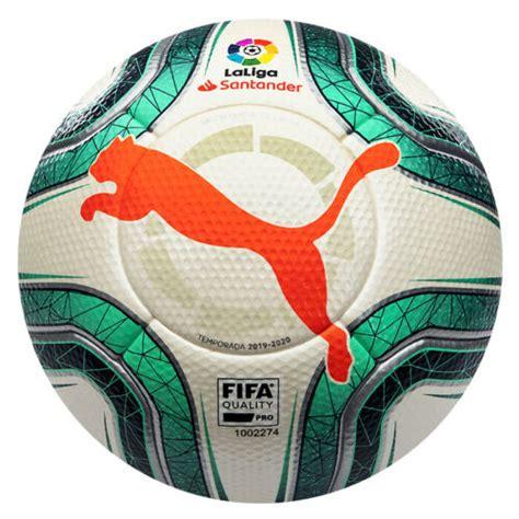 Puma 2019/20 La Liga FIFA Professional Soccer Football ...