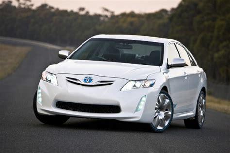 Gambar Mobil Toyota Camry by New Toyota Camry 2012 Gambar Modifikasi Spesifikasi Mobil