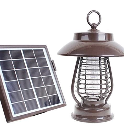 solar bug lights 21 most wanted solar zappers 2018