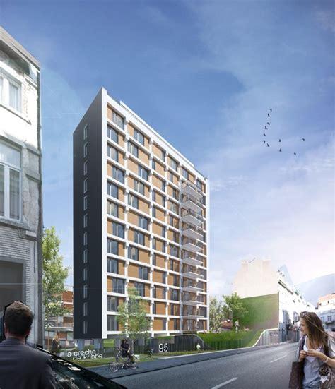 bureau bruxelles a bruxelles a2m dynamise le tissu urbain à proximité de