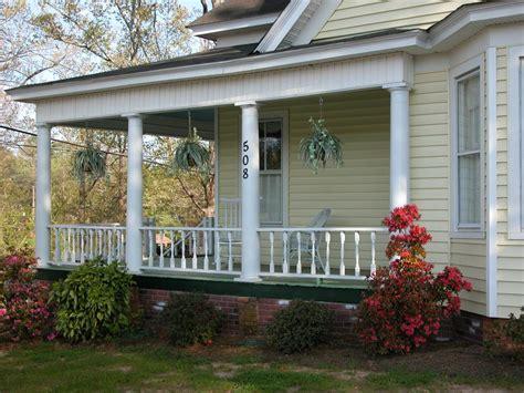 wrap around porch country home design with wraparound porch homesfeed