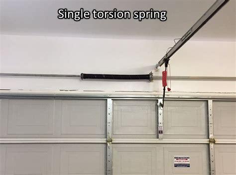 Useful Ideas For Garage Door Torsion Spring  Best House