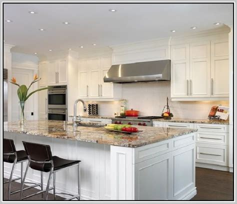 Brown Granite Countertops by 25 Best Ideas About Brown Granite On