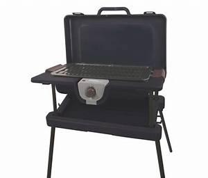 Grand Barbecue Electrique : barbecue electrique valise ~ Melissatoandfro.com Idées de Décoration