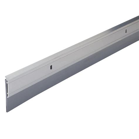 Md Building Products 2 In X 36 In Premium Aluminum And