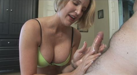 Blonde Slut Wife Gets Titt Fucked And Facial Xxx Dessert