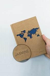 Tagebuch Selber Machen : personalisiertes reisetagebuch tolles geschenk f r reisende diy geschenke pinterest ~ Frokenaadalensverden.com Haus und Dekorationen