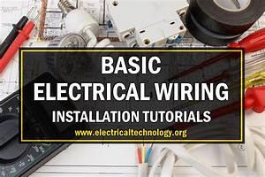 Home Wiring Installation