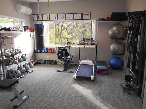 Smart Design Ideas To Create Your Dream Home Gym