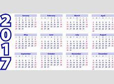 Kalendar 2017 2 2019 2018 Calendar Printable with