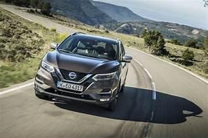 Nissan Derniers Modèles : nissan qashqai z nowymi silnikami diesla w auto motor i ~ Nature-et-papiers.com Idées de Décoration