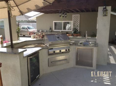 Kitchen Outdoor Ideas - outdoor bbq island for the home pinterest bbq island grill station and deck pergola