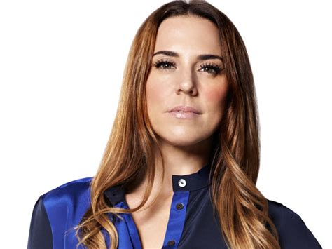 Melanie C Suffered From Depression Filmibeat