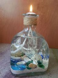 Best Empty Wine Bottle Crafts Ideas And Images On Bing Find What