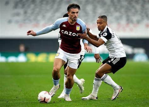 'Leader' - Aston Villa player ratings as diamond duo Mings ...